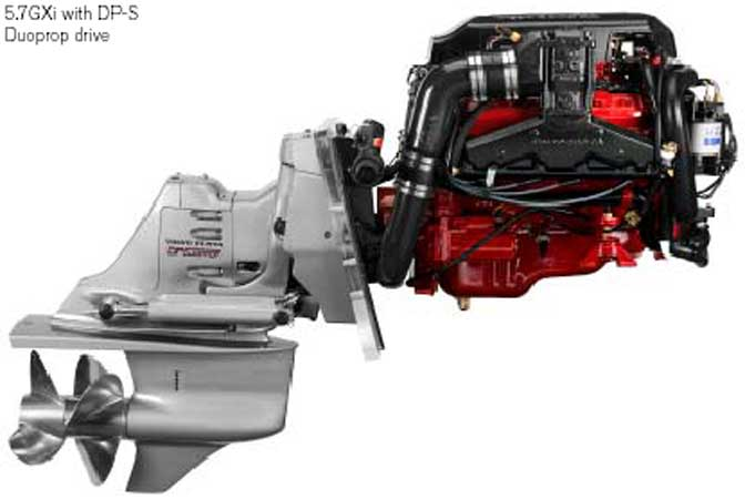 Volvo Penta 5 0 Gl Pictures to Pin on Pinterest - ThePinsta
